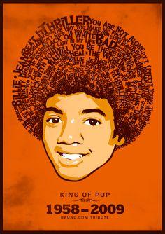 Le meilleur du fan Art Michael Jackson