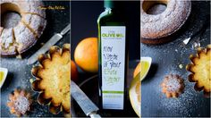 @Primlani Kitchen's wonderful Orange Olive Oil Cake. Prepare for a delicious #SpicyChat today! 8PM EDT