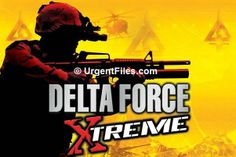 Download Delta Force Xtreme PC Game