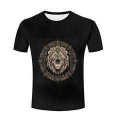 3d Pattern, Casual T Shirts, Branded T Shirts, Graphic Prints, Fashion Brands, Mens Fashion, Mens Tops, Stuff To Buy, Moda Masculina