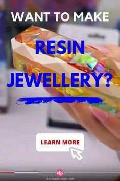 Resin Uses, Uv Resin, Resin Art, Leather Jewelry, Resin Jewelry, Bangle Bracelets, Bangles, How To Make Resin, Make Your Own