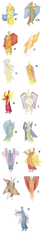 Die Eurythmiefiguren                                                                                                                                                                                 Mehr