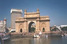 Bombay, History, India, Mumbai