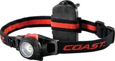 Coast HL7 Focusing 285 Lumen LED Headlamp ** Check this awesome product by going to the link at the image.