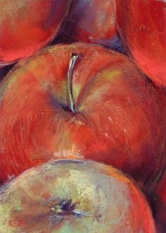 images of apple painting | red_apple_painting_65346bd40692cc07b5a95fb645894abb.jpg
