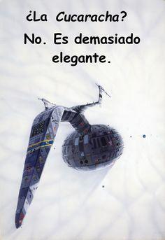 Historias de la Cucaracha, de Juan Nadie.  http://relatosdejuannadie.blogspot.com.es