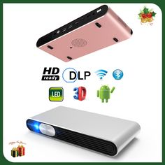 Mini Digital Projector Ultraslim High Lumen Led Projector Full Hd 1080p Android China Suppliers Projector - Buy Led Mini Projector,Home Projector,Dlp Projector Product on Alibaba.com