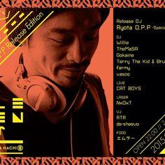 "Check out ""RYOTA OPP@hachi_Elements"" by AOYAMA HACHI on Mixcloud Dj, Music, Check, Musica, Musik, Muziek, Music Activities, Songs"