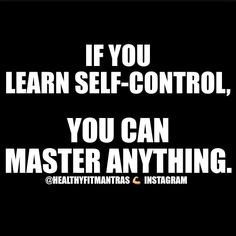 Own yourself