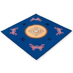 Mah Jongg Table Mat - New Colors & Designs! - Mad About Mah Jongg