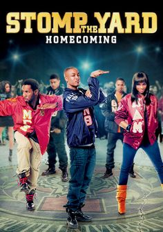 stomp the yard homecoming this movie sucked compared to the first