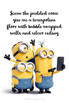 Minions Quotes 40 Funny Quotes Minions And Short Funny Words 3