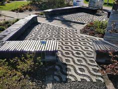 Riimukivi, kaksi eri ladontaa. Markatanpuisto, Espoo Picnic Blanket, Outdoor Blanket, Picnic Quilt