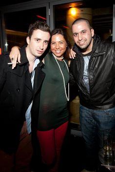 DJ Riva Starr 16.12.2011