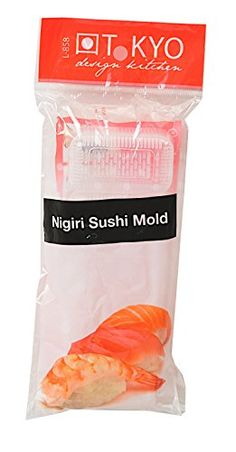 1 X Sushi Mold 5809 -- See this great product.