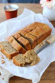 Baking Recipes, Cake Recipes, Tasty Pastry, Delicious Desserts, Yummy Food, Bread Cake, Breakfast Cake, Healthy Baking, Healthy Foods