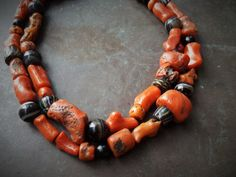 Hey, I found this really awesome Etsy listing at https://www.etsy.com/listing/461714174/old-kabyl-aures-necklace-with