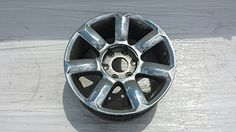 WHEEL RIM Fits 04 05 06 07 Infiniti QX56 Alloy 18X8 7 Spoke -- Awesome products selected by Anna Churchill