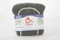 Lil Helper Cloth Diapers - Overnight Cloth Diaper Insert, $10.95 (http://www.lilhelperdiapers.com/overnight-cloth-diaper-insert/)