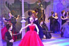 Noel 2012 : découvrez les vitrines et illuminations de Noël 2012 à Paris