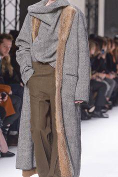 Haider Ackermann at Paris Fashion Week Fall 2013 - StyleBistro