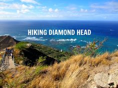 Things to Do in Honolulu - Hike Diamond Head. Check!