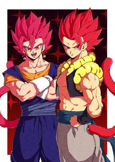 Dragon Ball Z, Bape Wallpapers, Gogeta And Vegito, Epic Characters, Z Arts, Good Manga, Horror Art, Anime Art, Churros