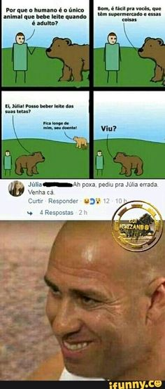 Mds vai lá nessa Júlia que ela quer Funny Love, Haha Funny, Freaking Hilarious, Top Memes, Dankest Memes, Funny Photos, Funny Images, Humor Nerd, Best Memes Ever