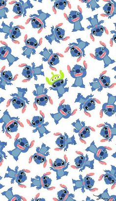 Stich on We Heart It