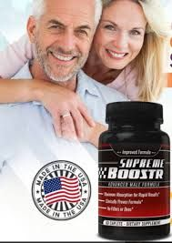 Supreme Boostr Is A Supplement That Enhances The Degree Of Testosterone In Body Most