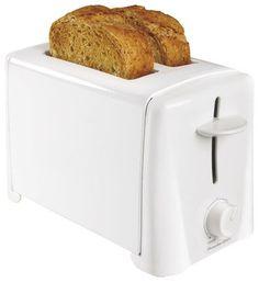 Proctor Silex - 2-Slice Toaster - White
