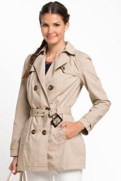 Trençkot Coat, Jackets, Fashion, Down Jackets, Moda, Fashion Styles, Jacket, Fashion Illustrations, Suit Jackets