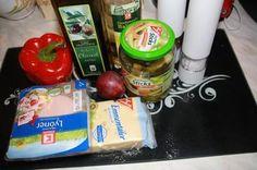 Rezept: Wurstsalat mit Käse Bild Nr. 2