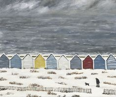 Gary Bunt | (02) By The Huts