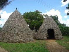 Parque Memorial Quilombo dos Palmares - Serra da Barriga - Alagoas