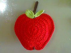 Apple fridgie...