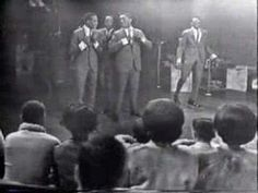 "THE TEMPTATIONS / MY GIRL (1965) -- Check out the ""Motown Forever!!"" YouTube Playlist --> http://www.youtube.com/playlist?list=PL018932660665C45A #motown"