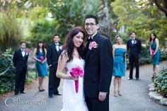 Wedding Party at Averill Park, San Pedro  By Jen O'Sullivan http://www.jenosullivan.com