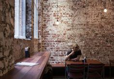 Krimper | Cafe | Guildford Lane Melbourne