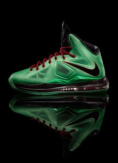 finest selection 2302f 89ba6 Nike Lebron X
