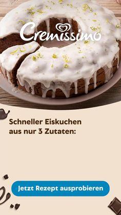 Tiramisu, Birthday Cake, Ethnic Recipes, Desserts, Food, 3 Ingredients, Super Simple, Recipies, Tailgate Desserts