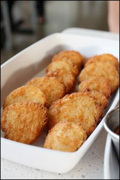 In a Pickle: Deep-Fried Deliciousness