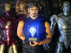 Tony Stark - Heart | Flickr - Photo Sharing!