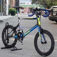 Java Freccia 20 Inch 451 Carbon Mini Velo Bike 20 1 1 8