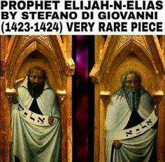 Lamentations 4:8 & 5:10 Revelations 1:14-15 Song of Solomon 1:5-6 The HEBREW ISRAELITES ARE BLACK !