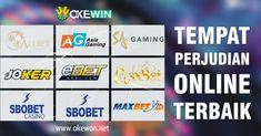 Apakah Anda orang yang mencari tempat judi online terbaik? Jika ya, di sini kami sarankan Anda untuk menghubungkan diri Anda dengan Okewon.net dan memanfaatkan layanan terbaik. Klik di bawah ini untuk tahu lebih banyak  #Gambling #OnlineCasino #Casino #Games