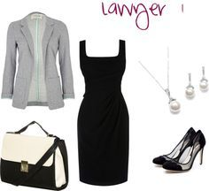 lawyer clothes for women - Google Search
