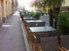 """Heilige Kuh"", Lichtentaler Straße, 1090 Wien, best indian food! Asian Restaurants, Outdoor Furniture Sets, Outdoor Decor, Vienna, Places To Go, Home Decor, Decoration Home, Room Decor, Home Interior Design"