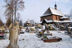 Zwiedzaj Polskę : Kościół św. Anny w Czarnowąsach