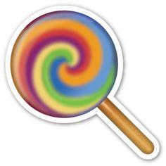 Lollipop | EmojiStickers.com